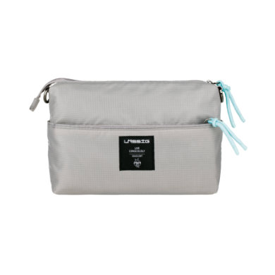 Lässig  Green Label Pouch POP grey - šedá