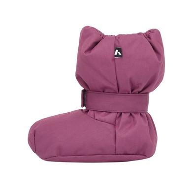 name it Girls Stiefel Powder prune purple lila Gr.Babymode (6 24 Monate) Mädchen
