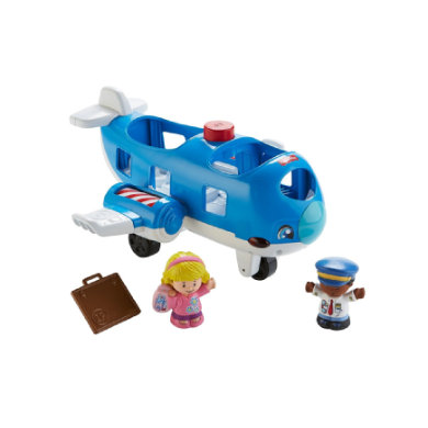 Fisher - Price People Aircraft