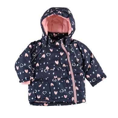 Minigirljacken - name it Girls Jacke Micco sky captain – blau – Gr.Kindermode (2 – 6 Jahre) – Mädchen - Onlineshop Babymarkt