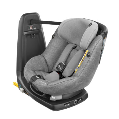 MAXI COSI AxissFix Air 2019 Nomad Grey