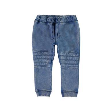 Miniboyhosen - name it Boys Sweathose Gert ensign blue - Onlineshop Babymarkt