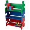 KidKraft® Bücherregal Puzzle Primary