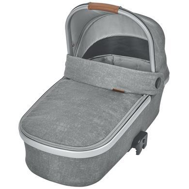 Maxi Cosi  Kinderwagenaufsatz Oria Nomad grey - grau