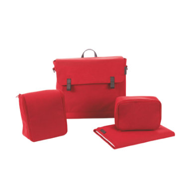 MAXI COSI Skötväska Modern Bag Vivid Red