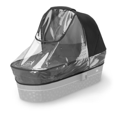 gb Regenverdeck für Carry Cot - transparent