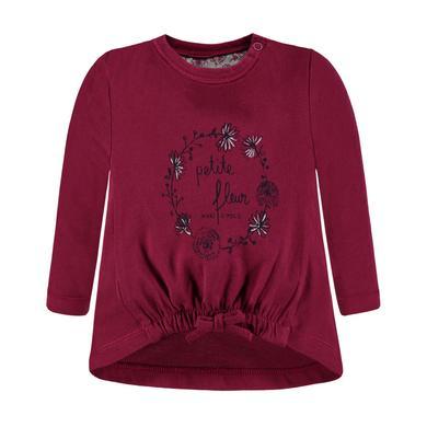 Babyoberteile - Marc O'Polo Girls Langarmshirt anemone - Onlineshop Babymarkt