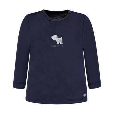 Babyoberteile - Marc O'Polo Boys Langarmshirt mood indigo - Onlineshop Babymarkt