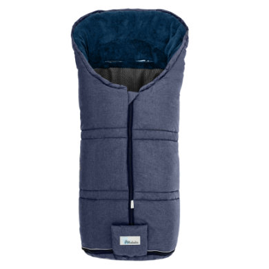 Kolekce Altabebe Winter Footmuff Sympatex Alpin blue-marine