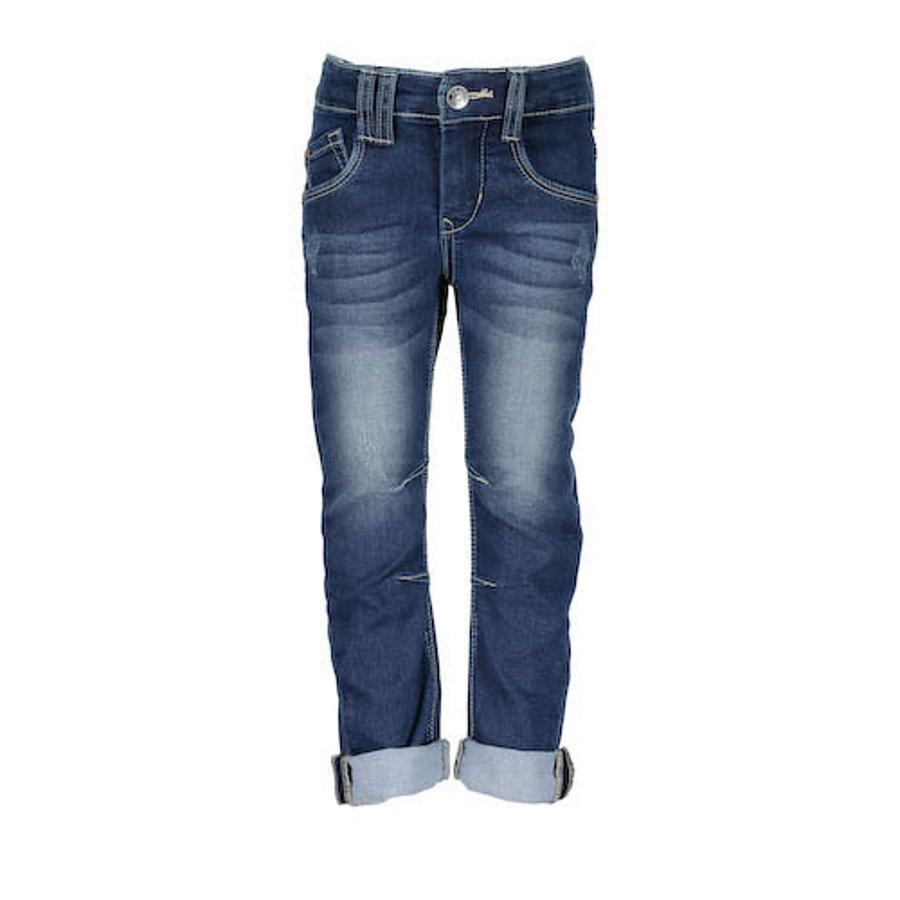 BLUE SEVEN Boys Jeans blau