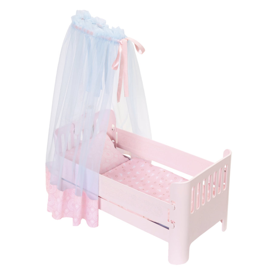 Zapf Creation Baby Annabell® Sweet Dreams Bett