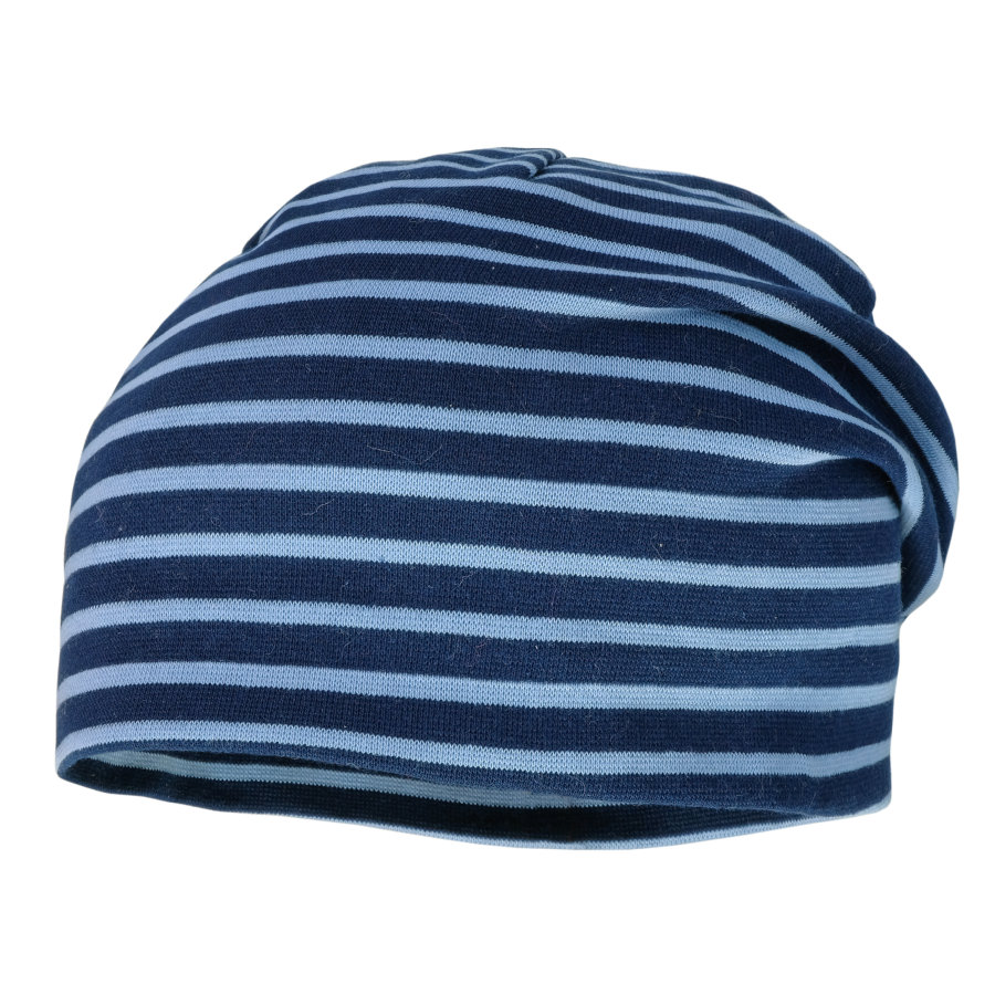 maximo Boys Beanie long navy