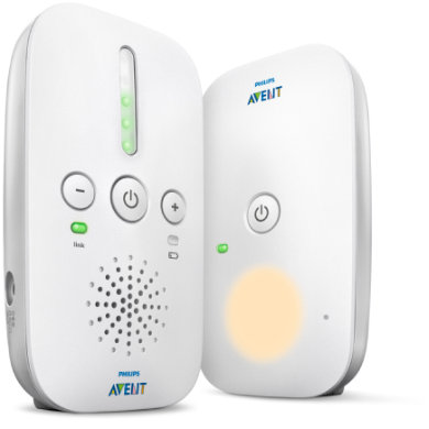 Image of PHILIPS AVENT DECT Babyphone SCD502/26
