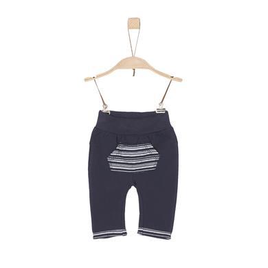Babyhosen - s.Oliver Sweathose dark blue - Onlineshop Babymarkt