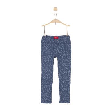 s.Oliver Girls Jeans blue blau Gr.Kindermode (2 6 Jahre) Mädchen