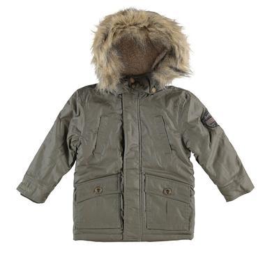 Miniboyjacken - STACCATO Boys Parka oliv - Onlineshop Babymarkt