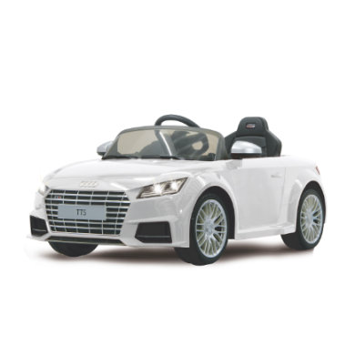 Jamara  Kids Ride-on - Audi TTS Roadster bílá 24G 6V