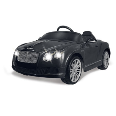 JAMARA Macchina Kids Ride-on - Bentley GTC, nera