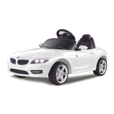 JAMARA Kids Ride-on - BMW Z4 bílé