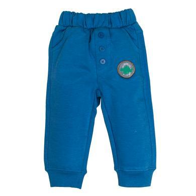 SALT AND PEPPER Jogginghose Boys Dino artic blue