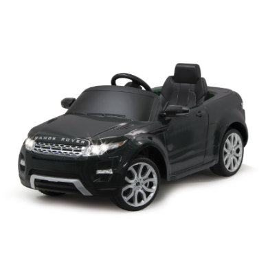 JAMARA Kids Ride-on - Land Rover Evoque černý