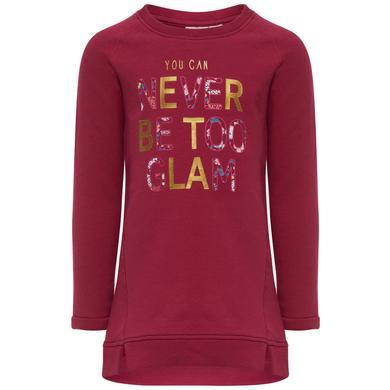 Minigirloberteile - name it Girls Sweatshirt Diolo anemone - Onlineshop Babymarkt