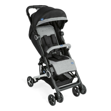 chicco Autostoel-Reiswieg Oasys 2+ Black Night