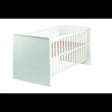 Kinderbetten - roba Kombi Kinderbett Constantin  - Onlineshop Babymarkt