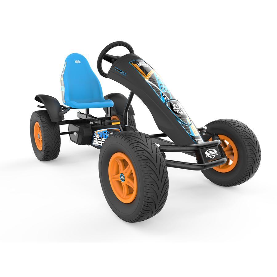 BERG Toys 217S BFR Sondermodell Limited Edition