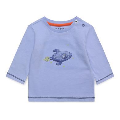 Babyoberteile - ESPRIT Girls Langarmshirt sky blue - Onlineshop Babymarkt