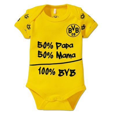 BVB-Babybody Nur der BVB