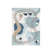 Kinderzimmer-Teppich online kaufen - babymarkt.de