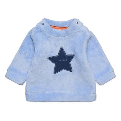 ESPRIT Boys Pullover sky blue