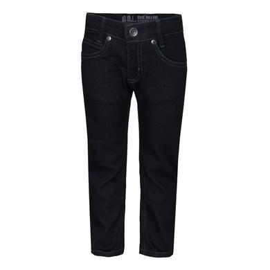 Miniboyhosen - G.O.L Boys–Röhren–Jeans Regularfit darkblue - Onlineshop Babymarkt