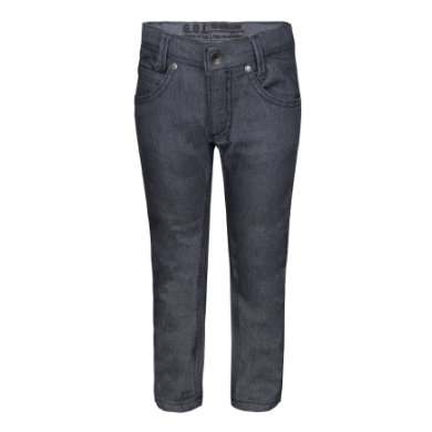Miniboyhosen - G.O.L Boys–Röhren–Jeans Regularfit grey - Onlineshop Babymarkt