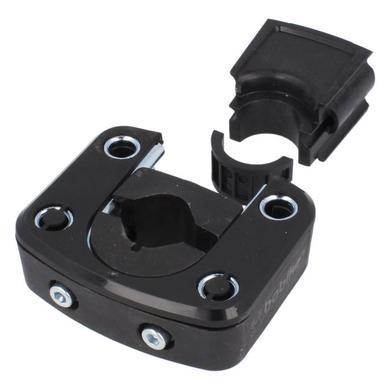 Image of bobike Montagebügel Standard für Mini One, Classic und Exclusive - schwarz