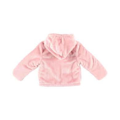 noukie's Girls Jacke light pink rosa pink Gr.Kindermode (2 6 Jahre) Mädchen