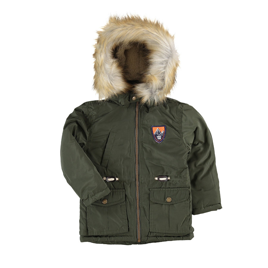 STACCATO Boys Jacke tanne