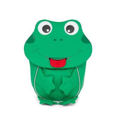 Kinderrucksaecke - Affenzahn Kleine Freunde – Kinderrucksack Finn Frosch - Onlineshop Babymarkt