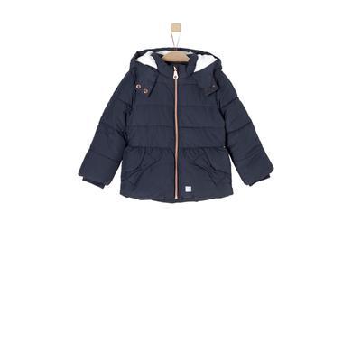 Minigirljacken - s.Oliver Girls Jacke dark blue - Onlineshop Babymarkt