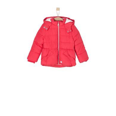 Minigirljacken - s.Oliver Girls Jacke pink - Onlineshop Babymarkt