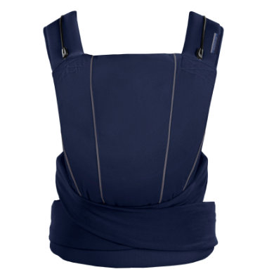 cybex GOLD Marsupio Maira Tie Denim Blue-blue