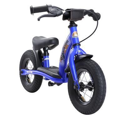 bikestar Sicherheits Kinderlaufrad 10 Blau blau