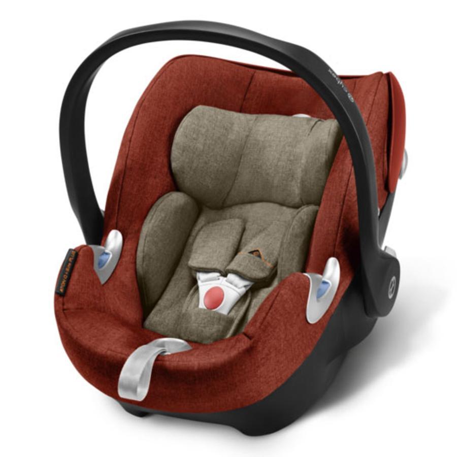 cybex PLATINUM Babyschale Aton Q Plus i-Size Au...