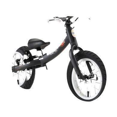 Laufrad - bikestar Kinderlaufrad 12 Flex Sport, schwarz - Onlineshop
