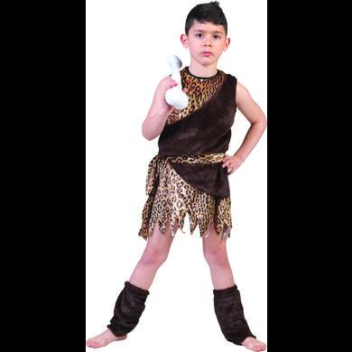 Funny Fashion Costume da Carnevale Flinston