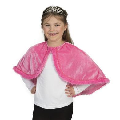 Funny Fashion Principessa Capo rosa
