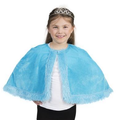 Funny Fashion Principessa Capo Aqua