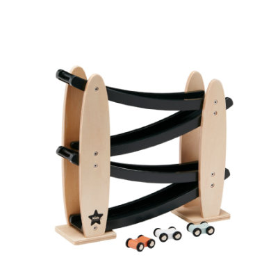 Kids Concept Ball track Neo inclusive cars