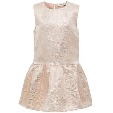 Girls Kleid Ines evening sand - beige - Gr.80 - Mädchen